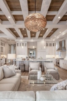 Livingroom design ideas to make look confortable for guest 28