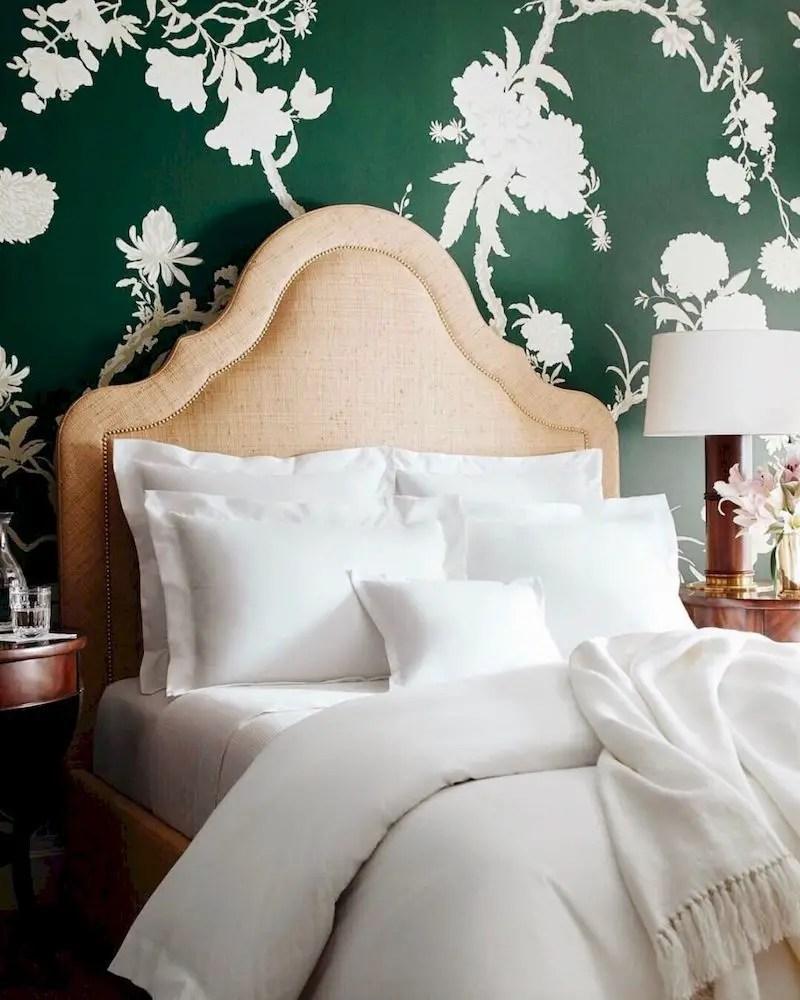 Luxury bedroom design ideas with goose feather 04