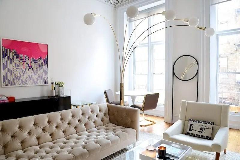 Luxury bedroom design ideas with goose feather 16