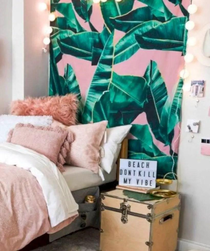 Romantic bedroom decorating ideas in your apartment 02