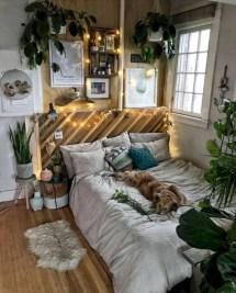 Romantic bedroom decorating ideas in your apartment 03