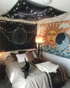 Romantic bedroom decorating ideas in your apartment 07