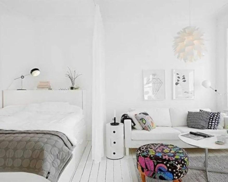 Romantic bedroom decorating ideas in your apartment 32
