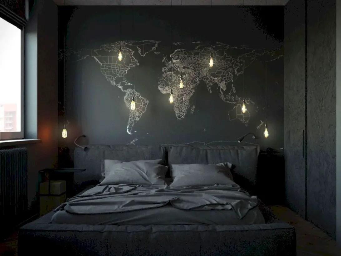 Romantic bedroom decorating ideas in your apartment 41