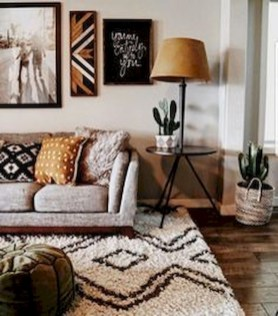 Spring living room design ideas that you can copy right now 03