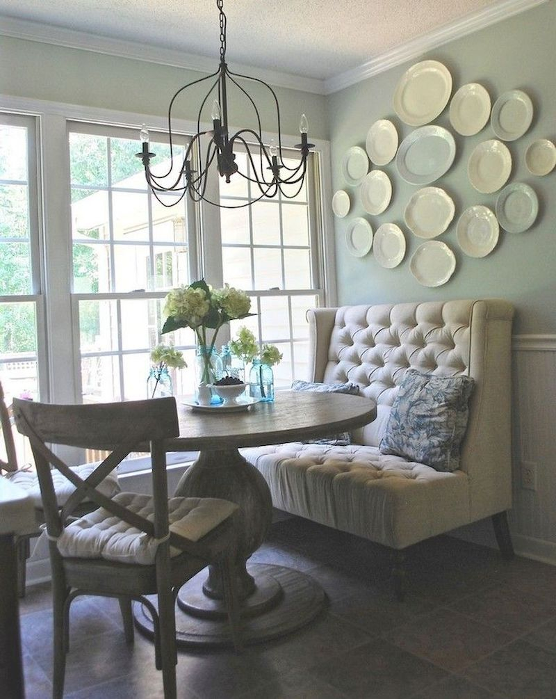 Spring living room design ideas that you can copy right now 20
