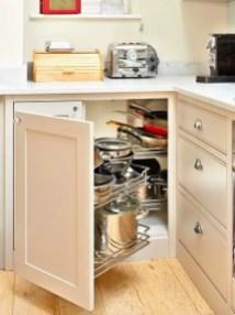 The best kitchen appliance storage rack design ideas 17