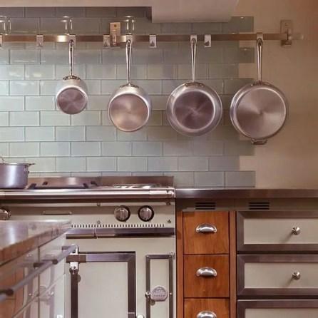 The best kitchen appliance storage rack design ideas 45