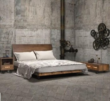 Unique bedroom design ideas that look awesome 08