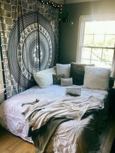 Unique bedroom design ideas that look awesome 09