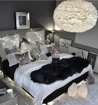 Unique bedroom design ideas that look awesome 52