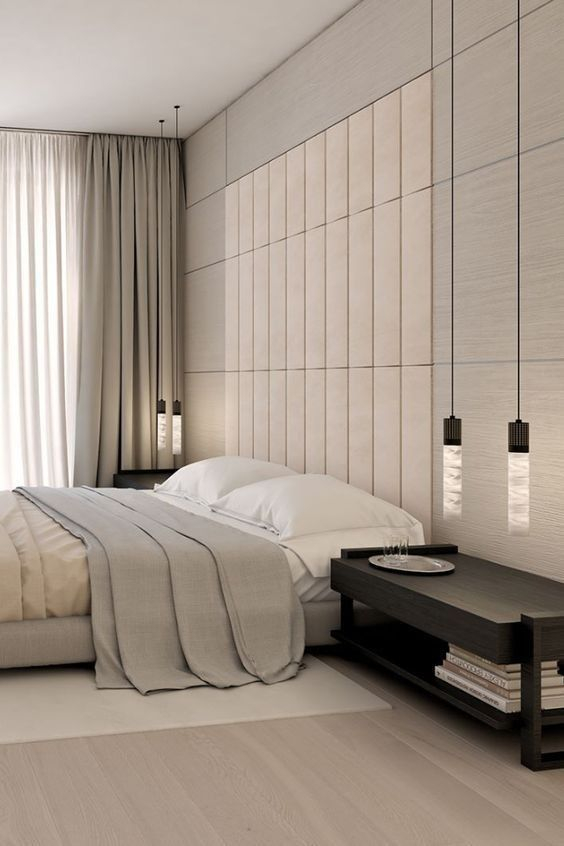 Unique bedroom design ideas that look awesome 55