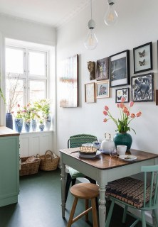 Your dream kitchen decorating ideas 05