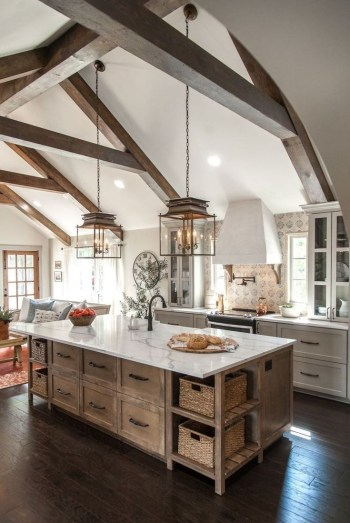 Your dream kitchen decorating ideas 18