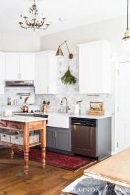 Your dream kitchen decorating ideas 28