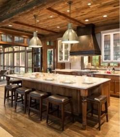 Your dream kitchen decorating ideas 29