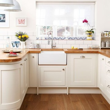 Your dream kitchen decorating ideas 35