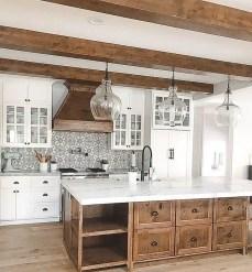 Your dream kitchen decorating ideas 49