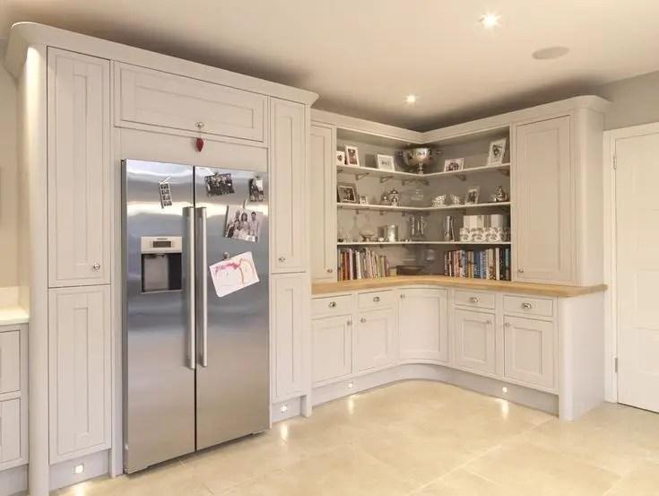 Your dream kitchen decorating ideas 50