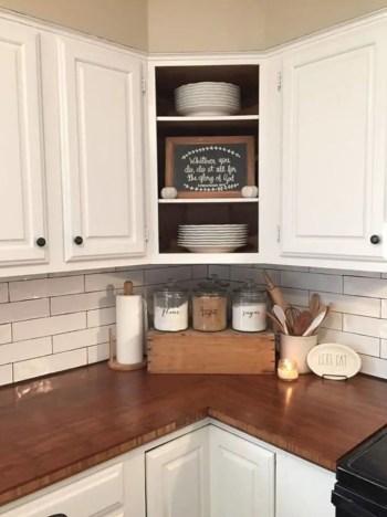 Your dream kitchen decorating ideas 53