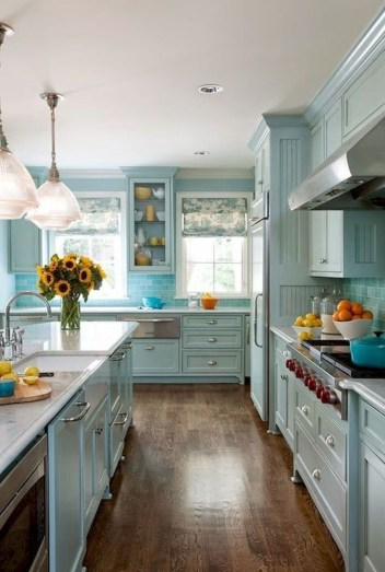 Your dream kitchen decorating ideas 57
