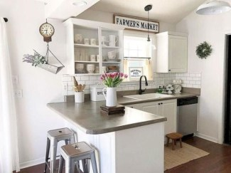 Best kitchen design ideas spring this year 05