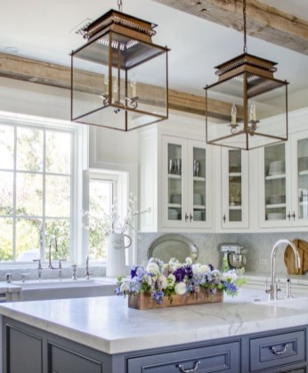 Best kitchen design ideas spring this year 15