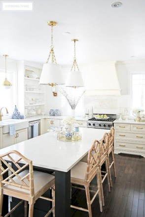 Best kitchen design ideas spring this year 40
