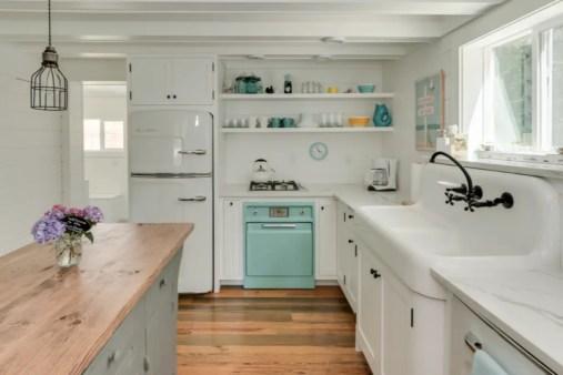 Best kitchen design ideas spring this year 44