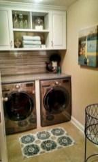Inspiring small laundry room design ideas in spring 2019 03