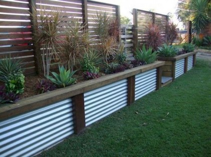 Best front yard design ideas for summer in your home 17