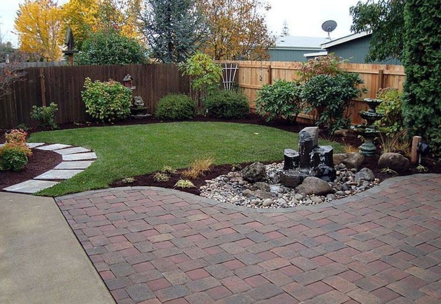 55 Best Front Yard Design Ideas For Summer In Your Home
