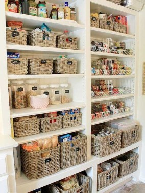 How to organize kitchen in your apartment that inspiring 07