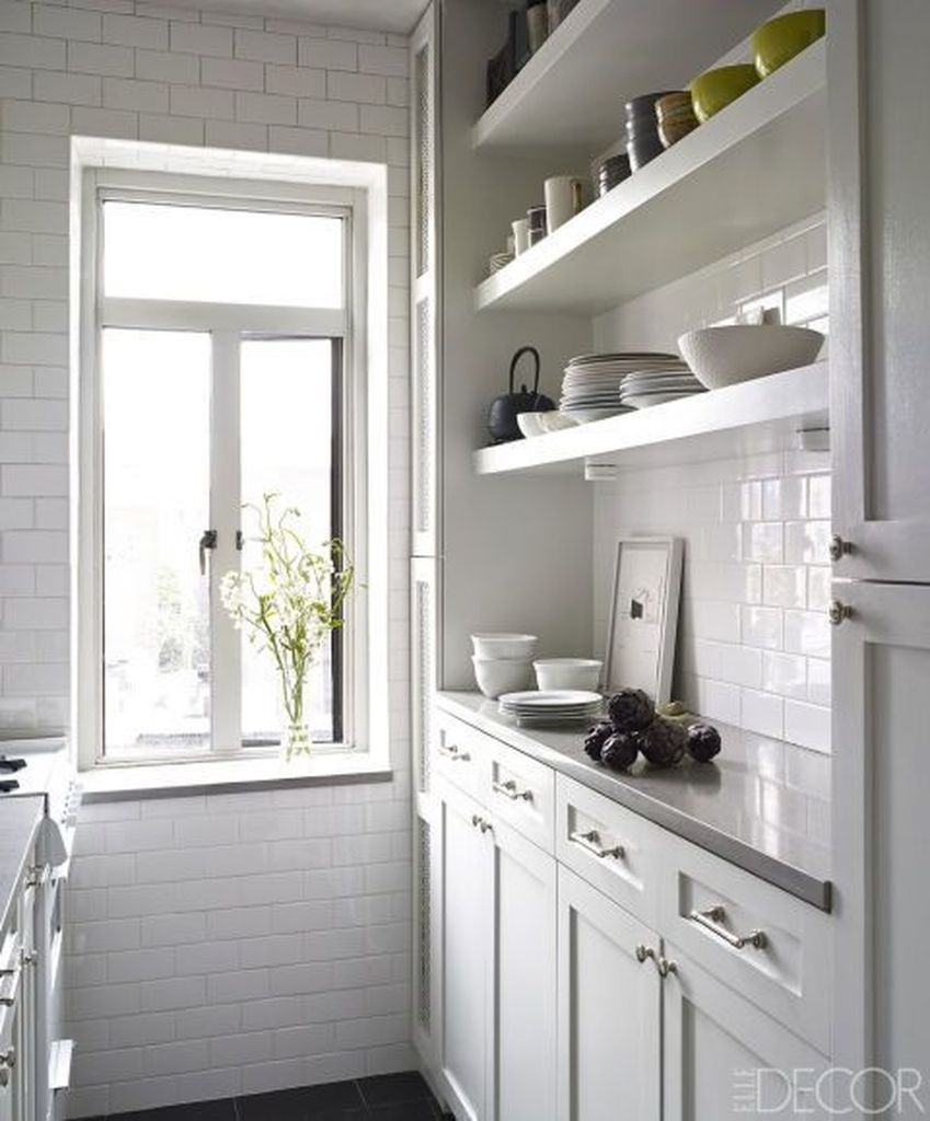 How to organize kitchen in your apartment that inspiring 16