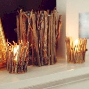 Stunning rustic décor ideas that you can copy right now 16