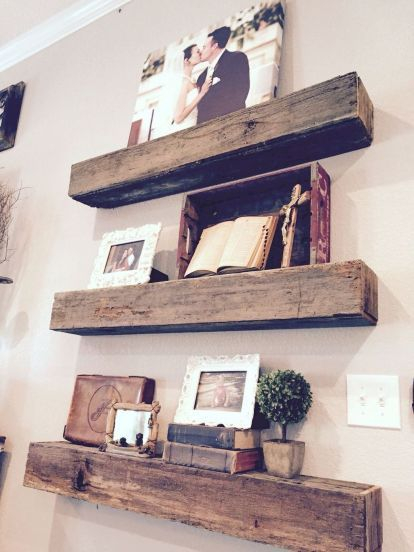 Stunning rustic décor ideas that you can copy right now 19