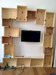 Versatile boxes decoration ideas that you can use in your home 07