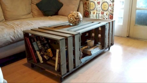 Versatile boxes decoration ideas that you can use in your home 23