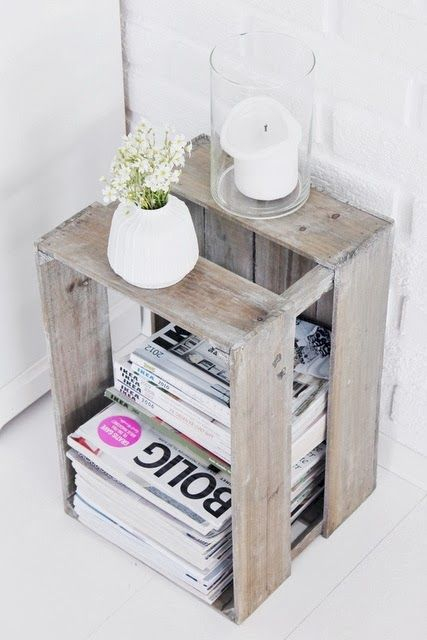 Versatile boxes decoration ideas that you can use in your home 24