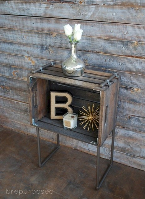 Versatile boxes decoration ideas that you can use in your home 30
