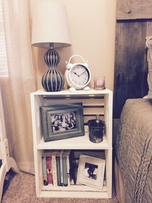 Versatile boxes decoration ideas that you can use in your home 39