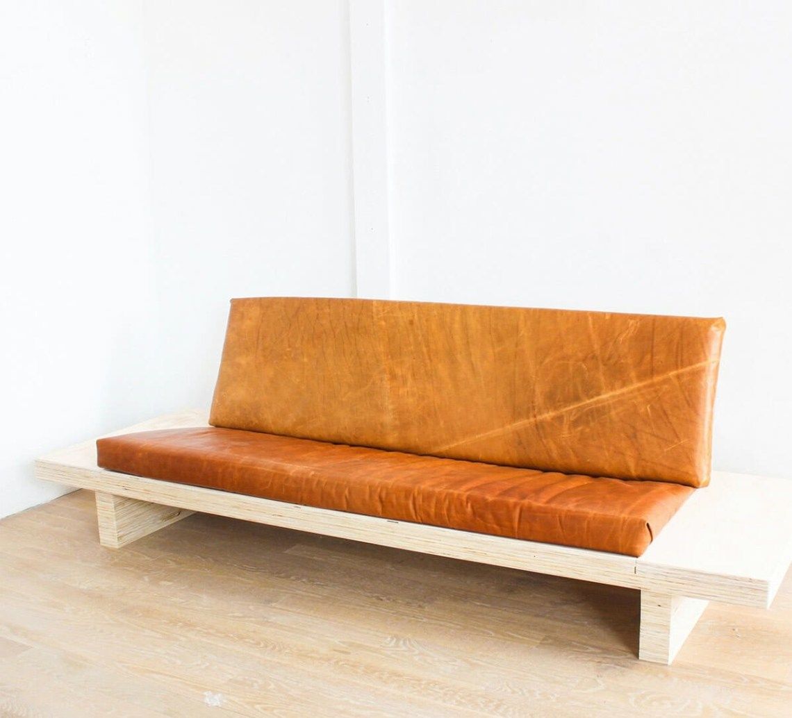 An amazing plywood furniture for elegant sofa frames