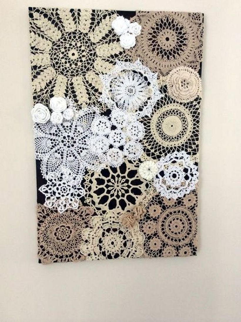 Easy and cheap diy home decorating craft ideas 18
