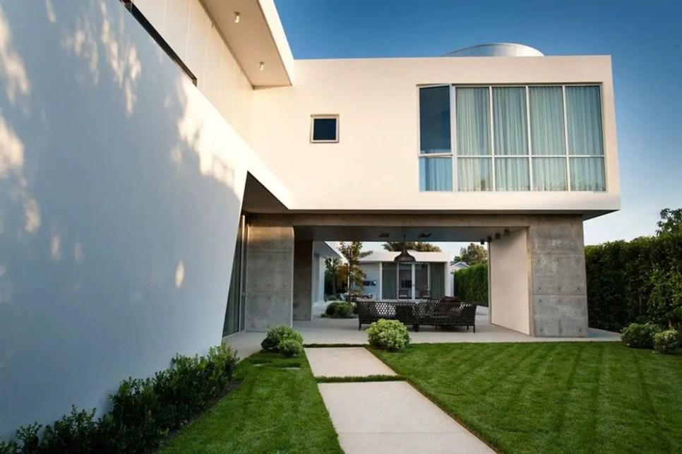 Fascinating summer exterior designs 12