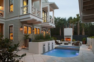 Fascinating summer exterior designs 18