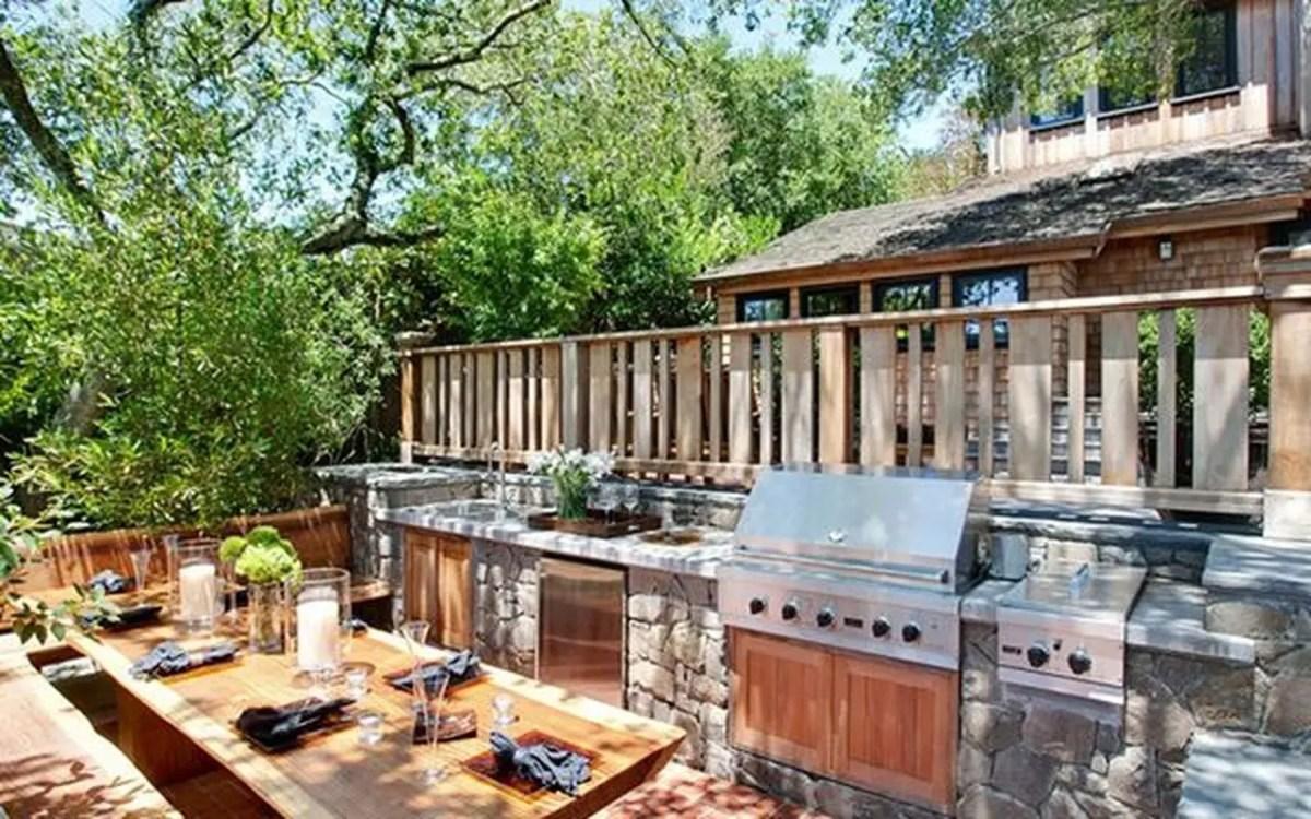 Fascinating summer exterior designs 20