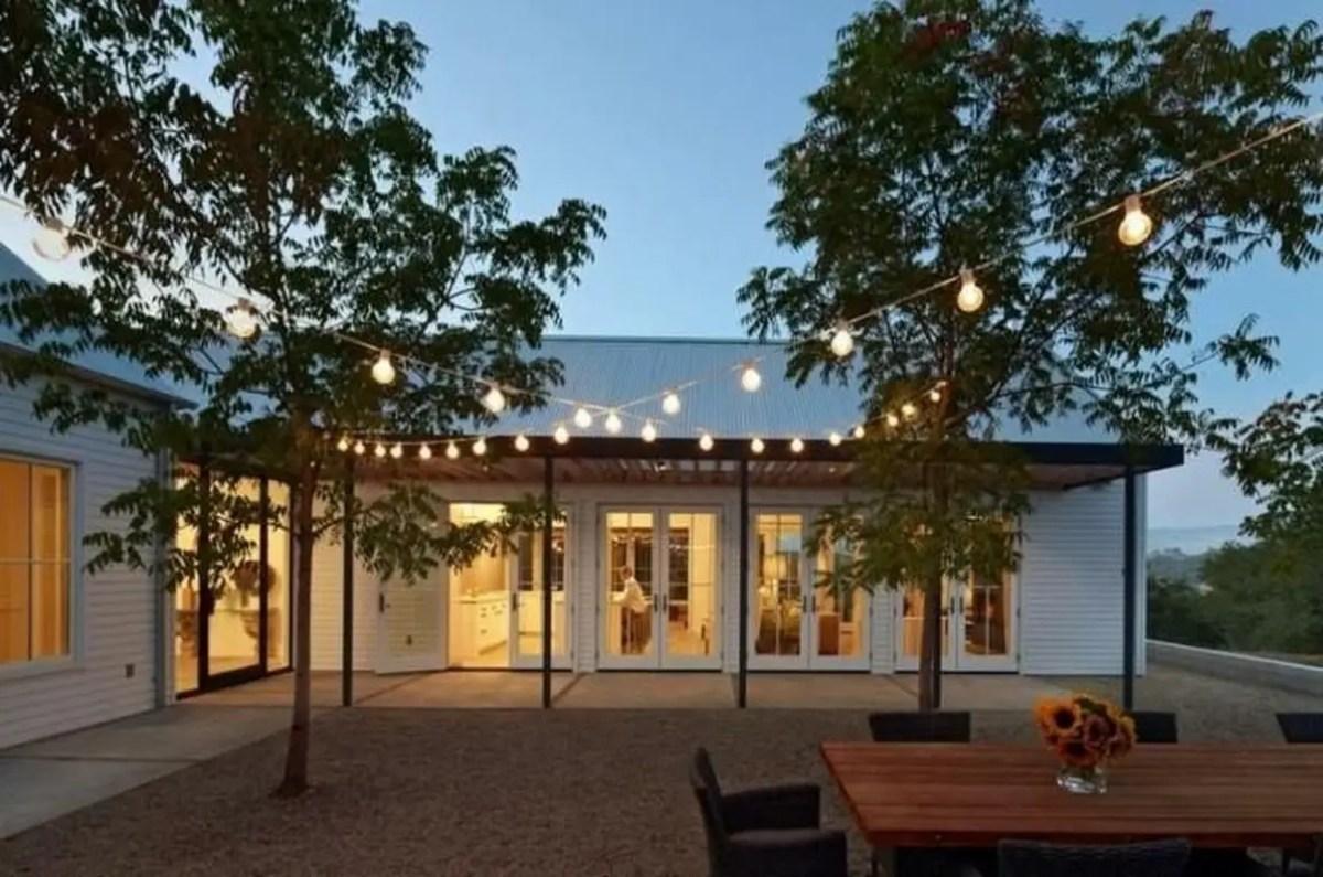 Fascinating summer exterior designs 22