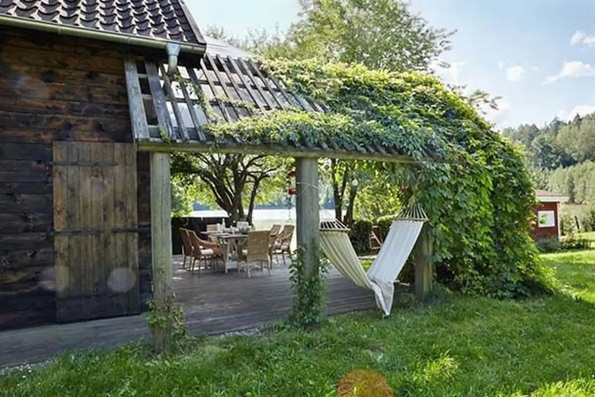 Fascinating summer exterior designs 24