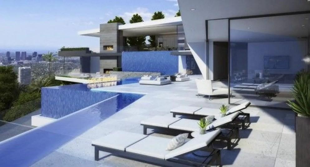 Fascinating summer exterior designs 25