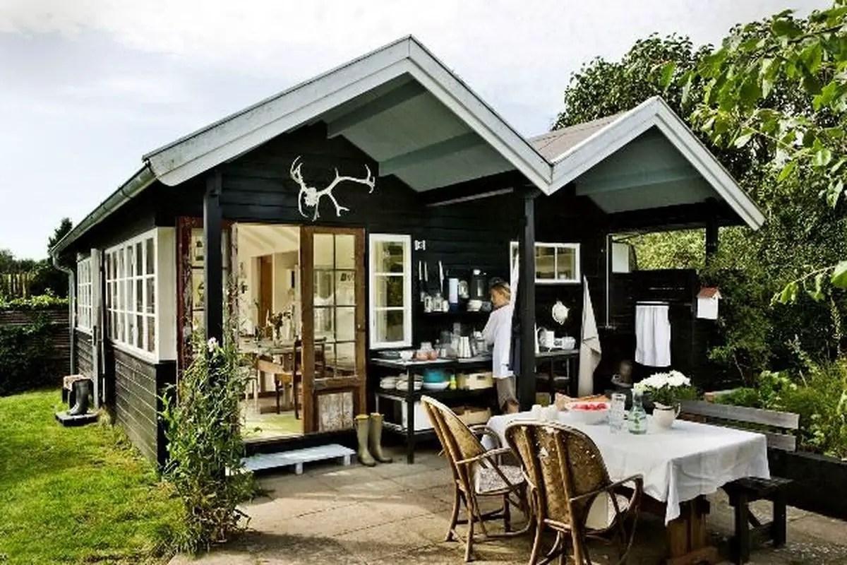 Fascinating summer exterior designs 27